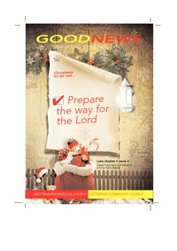 Good News Christmas 2014 2014